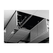"Karp Inc. Sesame Exposed Grid Ceiling Hatch, 24""Wx24""H"