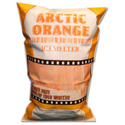 Xynyth 200-41043 Artic Orange Icemelter 44 LB Bag