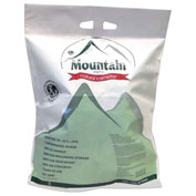 Xynyth 200-20021 Mountain Organic Natural Icemelter 22 LB Bag - Pkg Qty 100
