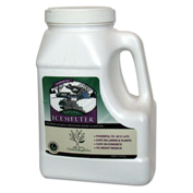 Xynyth 200-21012 GroundWorks Natural Icemelter 12 LB Jug - Pkg Qty 180
