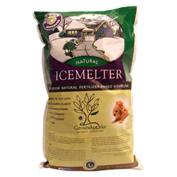 Xynyth 200-21043 GroundWorks Natural Icemelter 44 LB Bag - Pkg Qty 49