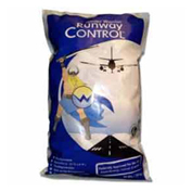 Xynyth 200-70054 Winter Warrior Runway Control Icemelter 55 LB Bag - Pkg Qty 40