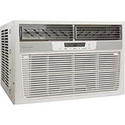 Frigidaire® FFRH1222R2 Window Air Conditioner with Heat 12, 000 BTU Cool 11, 000 BTU Heat 230V