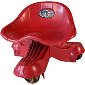 The Tail Bone™ Mechanics Seat, Red