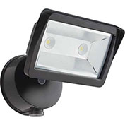 LED Security Flood Light 120V 1351 Lumens