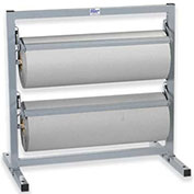 """36""""W Double Roll Horizontal Paper Cutter"""