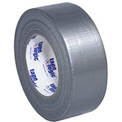 "Duct Tape 2""x60 Yds 9 Mil Silver, 24/PACK"