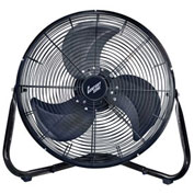 Comfort Zone® High Velocity Cradle Fan 18""