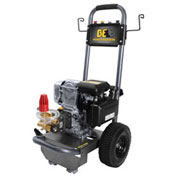 BE Pressure 2700 PSI Mobile Pressure Washer 5HP Honda Engine, B275HA