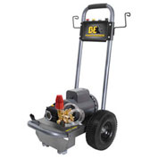 BE Pressure 3000 PSI Electric Pressure Washer - 10HP, 220/460V, Comet FWS Pump, B3010E34C
