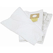 DUSTLESS TECHNOLOGIES Micro Pre-Filter Bag for Wet/Dry Vacs - Pack of 2