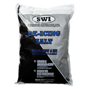 Scotwood Commercial Rock Salt 25 Lb. Bag