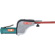 Dynabrade 14000 Dynafile Abrasive Belt Tool, .5HP, Straight-Line, 20K RPM, Front Exhaust
