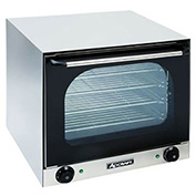 Adcraft COH-2670W - Convection Oven, Half Size, 220V