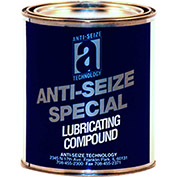 SPECIAL™ Aluminum, Copper, Graphite Anti Seize 2000°F, 2-1/2Lb. Can 12/Case - Pkg Qty 12