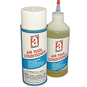 Air Tool Conditioner Cleaner, Gallon Can 4/Case  - Pkg Qty 4