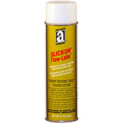 SLICKON® FLOW-LUBE™ w/PTFE Superior Industrial Lubricant, 2.5oz. Aerosol 12/Case - Pkg Qty 12