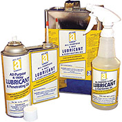 ALL PURPOSE 4-WAY™ Penetrant/Lubricant, Gallon Can 4/Case  - Pkg Qty 4