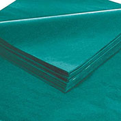 """20"""" x 30"""" Teal Tissue Paper, 480 Pack"""