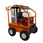 Easy-Kleen Commercial Series Honda Engine Direct Gas Pressure Washer W/ 12V Burner, EZO4035G-H-GP-12
