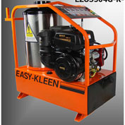 Easy-Kleen Commercial Series Koler Engine Direct Drive Gas Pressure Washer W/ 12V Burner, EZO3504G-K