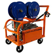 Easy-Kleen Mill Grade Series 3000 PSI Belt Drive Cold Water Electric Pressure Washer, IS310E-3