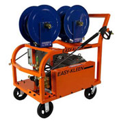 Easy-Kleen Mill Grade Series 3600 PSI Belt Drive Cold Water Electric Pressure Washer, IS3685E-3