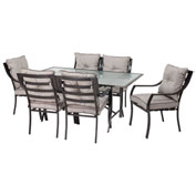 Lavallette 7-Piece Outdoor Dining Set