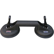 SLD121 Abaco Double Suction Cup Lifter 198 Lb. Capacity