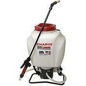 Chapin® 63895 Wide Mouth Battery Backpack Sprayer 4-Gallon