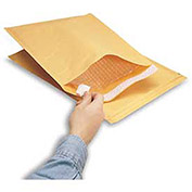"Bubble Mailers, 14-1/4 X20"", Self-Seal"