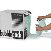 """3/16"""" Recycled Bubble Cushioning, 12""""X175'"""