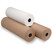 "Wrapping Paper - 70-Lb. Kraft - 24""x515'"