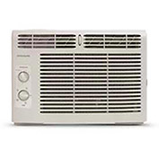 Frigidaire® FFRA0511R1 Window Air Conditioner 5, 000BTU Mini, Mech. Controls, 2 Spd, 115V
