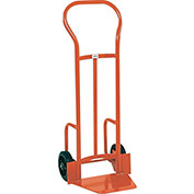 Modern Equipment Heavyweight Shovel Hand Truck, 1000 Lb.