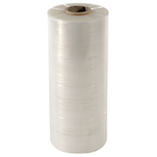 "80 Gauge Stretch Wrap Film 20"" x 5000', Clear, For Machine, 40 Pack"