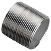 """1-1/2"""" x 1-3/4"""" 304 Stainless Steel Pipe Nipple, 16168 PSI, Sch. 40"""