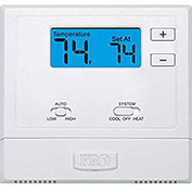 LG PYRCUCC1HB PTAC Thermostat Wireless Remote Wall Mount