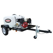 SIMPSON® Stage 1 Pressure Washer Trailer System - 4200 PSI @ 4.0 GPM, 95002