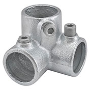 "1"" Size Side Outlet Elbow Pipe Fitting"