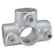 "1"" Size Side Outlet Tee Pipe Fitting"