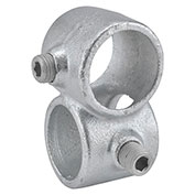 "1"" Size Crossover Pipe Fitting"