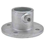 "1"" Size Medium Flange Pipe Fitting"