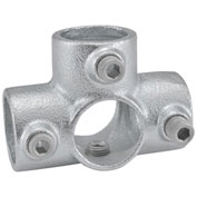"1-1/4"" Size Side Outlet Tee Pipe Fitting"