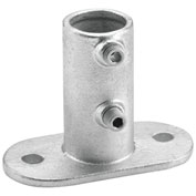 "1-1/4"" Size Rail Flange Pipe Fitting"