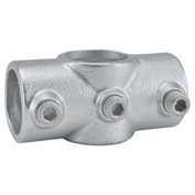 "1-1/2"" Size Two Socket Cross Pipe Fitting"