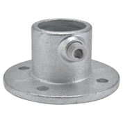 "1-1/2"" Size Medium Flange Pipe Fitting"