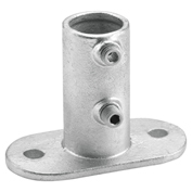 "1-1/2"" Size Rail Flange Pipe Fitting"