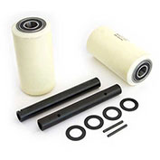 GPS Load Wheel Kit for Electric Pallet Truck - Fits Crown, Model # PE 4000