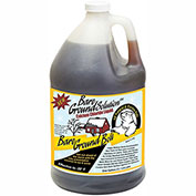 Bare Ground BGB-1C Bolt Calcium Chloride Ice Melter Liquid - Gallon Bottle